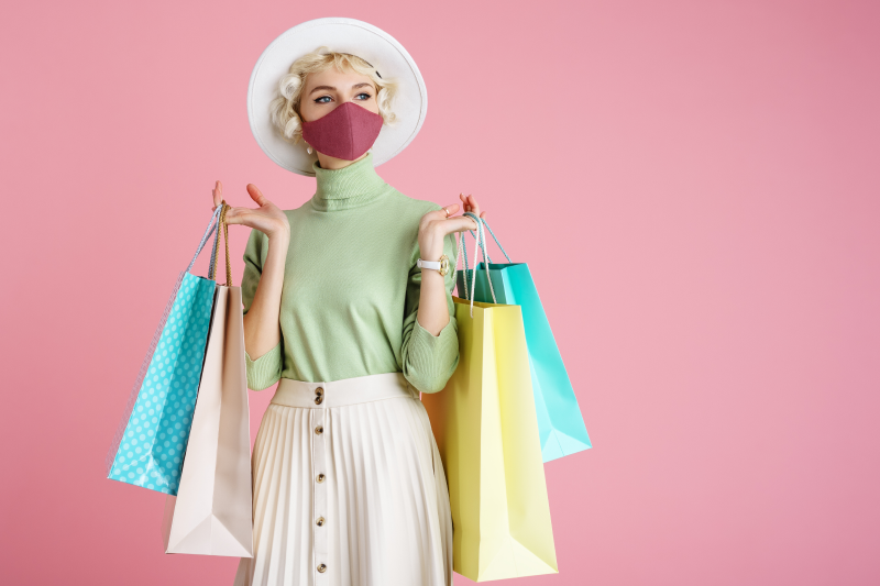 Jak zvýšit efektivitu kampaně retargeting během nákupních prázdnin